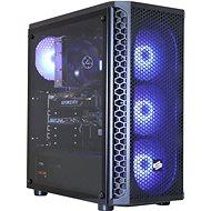 Alza GameBox Core RTX2060 Super - Gaming PC