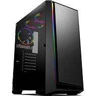 Alza GameBox Ryzen GTX1660 SUPER - Herní PC