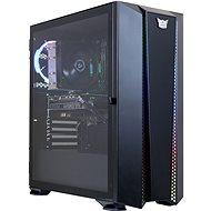 Alza GameBox Core GTX1650 Super - Gaming PC