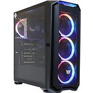 Alza GameBox Ryzen RTX3060 - Gaming PC