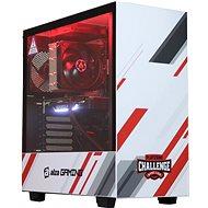 Alza GameBox RTX2060 PLAYzone - Herní PC