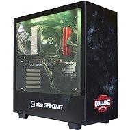 Alza GameBox RTX3060 PLAYzone CEE - Herní PC