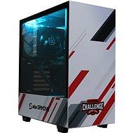 Alza GameBox RTX3060 PLAYzone CEE - Gaming PC