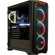 Alza GameBox Core RTX3060 Ti+ - Gaming PC