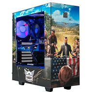 Alza GameBox Ryzen 5 Far Cry 5 edice - Počítač