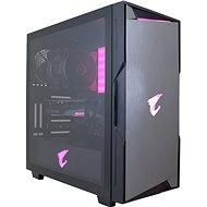 Alza BattleBox Ryzen RTX3070 Aorus - Herní PC