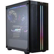Alza BattleBox Core RTX3090 Quiet - Gaming PC