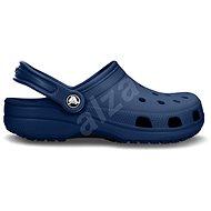 CROCS Classic Navy - Pantofle