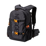 Nugget Arbiter 5 Backpack Heather Charcoal/Black
