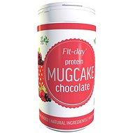 Fit-day Hrnkový koláč - čokoládový 600g - Koláč