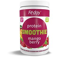 Fit-day Smoothie mango-malina 600g - Smoothie