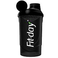 Fit-day Shaker 600 ml - Shaker