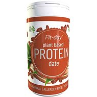 Fit-day Protein datlový 600g - Protein