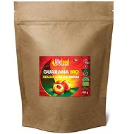 Lifefood Guarana Organic - Superfood