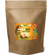 Lifefood Maca Organic - Superfood