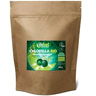 Lifefood Chlorella BIO - Superfood