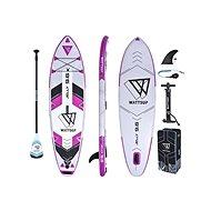 Wattsup JELLY 9'6''x30''x5'' - Paddleboard s příslušenstvím