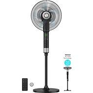 """Home EF16910 16"""", černý - Ventilátor"""