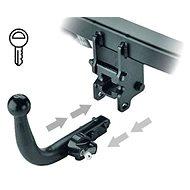 BOSAL Tažné zařízení Suzuki Jimny, 48-517, 1998- - Tažné zařízení