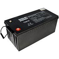 GOOWEI ENERGY OTL200-12, baterie 12V, 200Ah, DEEP CYCLE - Trakční baterie