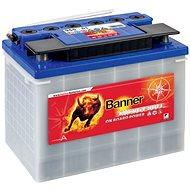 BANNER Energy Bull 95551, 12V - 72Ah - Trakční baterie