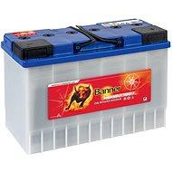 BANNER Energy Bull 95901, 12V - 115Ah - Trakční baterie