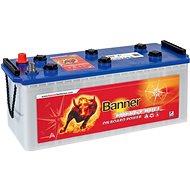 BANNER Energy Bull 96051, 12V - 130Ah - Trakční baterie