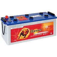 BANNER Energy Bull 96351, 12V - 180Ah - Trakční baterie