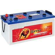 BANNER Energy Bull 96801, 12V - 230Ah - Trakční baterie