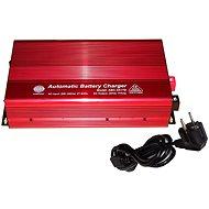 FST ABC-2417D, 24V, 17A - Nabíječka trakčních baterií