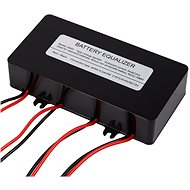 Balancér / equalizér HA02 pro 4 baterie - Stabilizátor napětí