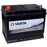 VARTA LFS75, baterie 12V, 75Ah - Trakční baterie