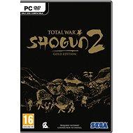 Total War: Shogun 2 Gold Edition - Hra pro PC