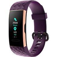 Wowme ID151 fialový - Fitness náramek