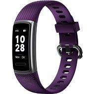 Wowme ID152 fialový - Fitness náramek