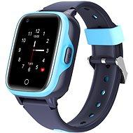 WowME Kids 4G Blue - Smartwatch