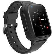 WowME Kids 4G Black - Smartwatch