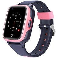 WowME Kids 4G Pink - Smartwatch