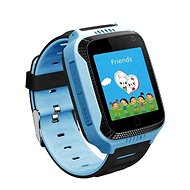 WowME Kids Smile Blue - Smartwatch