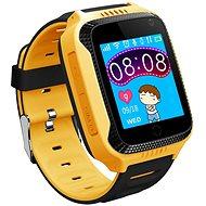 WowME Kids Smile Yellow - Smartwatch
