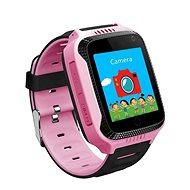 WowME Kids Smile Pink - Smartwatch