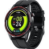 WowME Roundswitch černé - Chytré hodinky