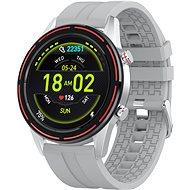 WowME Roundswitch stříbrné - Chytré hodinky