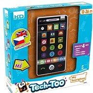 Tech Too Smartphone - Hračka pro nejmenší