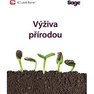 Kniha Výživa přírodou - Promo