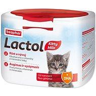 BEAPHAR Mléko sušené Lactol Kitty 250g - Příspěvěk pro útulek