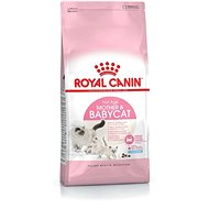 Royal Canin Mother & Babycat 2 kg - Shelter Contribution