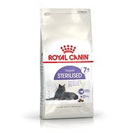 Royal Canin Sterilized (7+) 0.4 kg - Shelter Contribution
