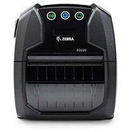 Zebra ZQ220 DT - Label Printer
