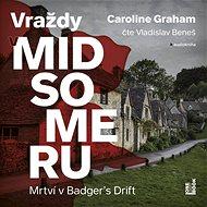 Mrtví v Badger's Drift (Vraždy v Midsomeru 1)